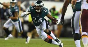 USATSI_10365370_168383805_lowres Eagles HC Doug Pederson Open To Re-Signing S Corey Graham