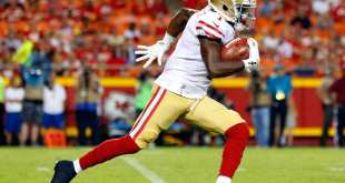 USATSI_10222969_168383805_lowres 49ers WR/KR Victor Bolden Jr. Suspended Four Games For PED Violation
