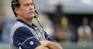 Jeff-Fisher-5 Jeff Fisher Expected To Call At Least One Game For FOX In September