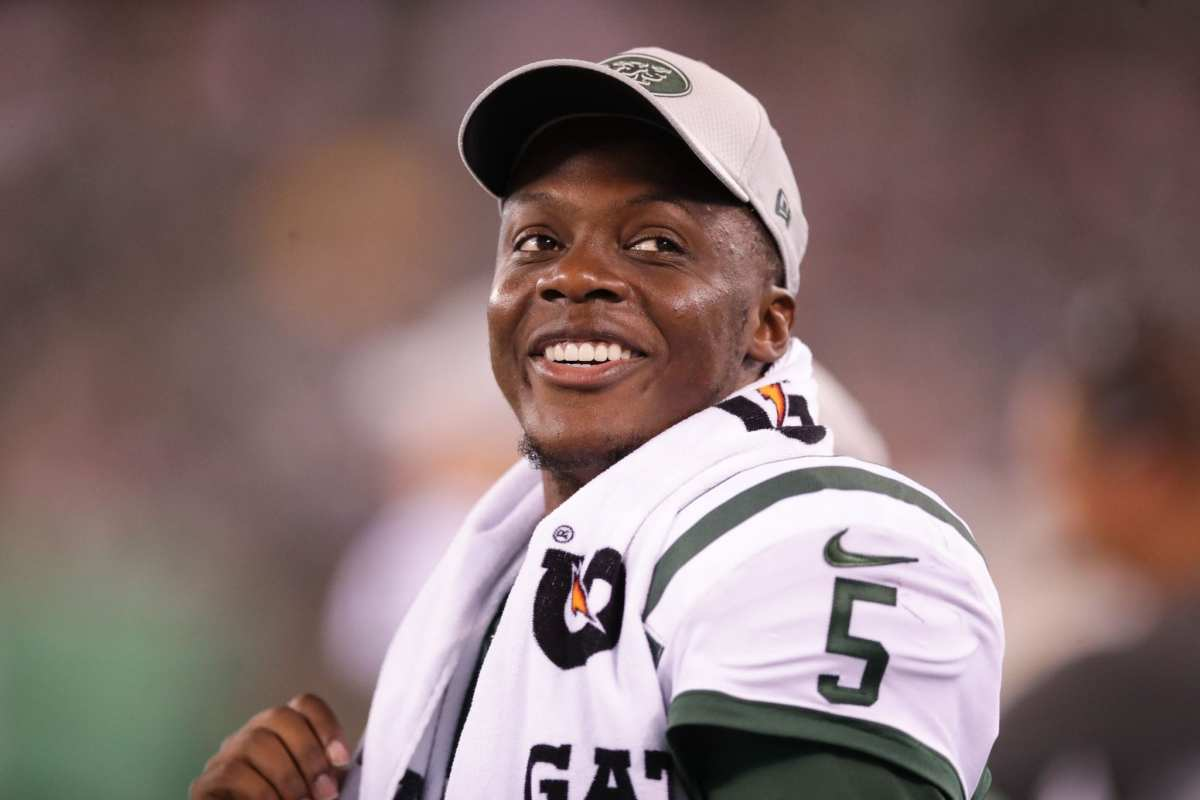 AFC East Notes: Teddy Bridgewater, Bills, Jets, Patriots