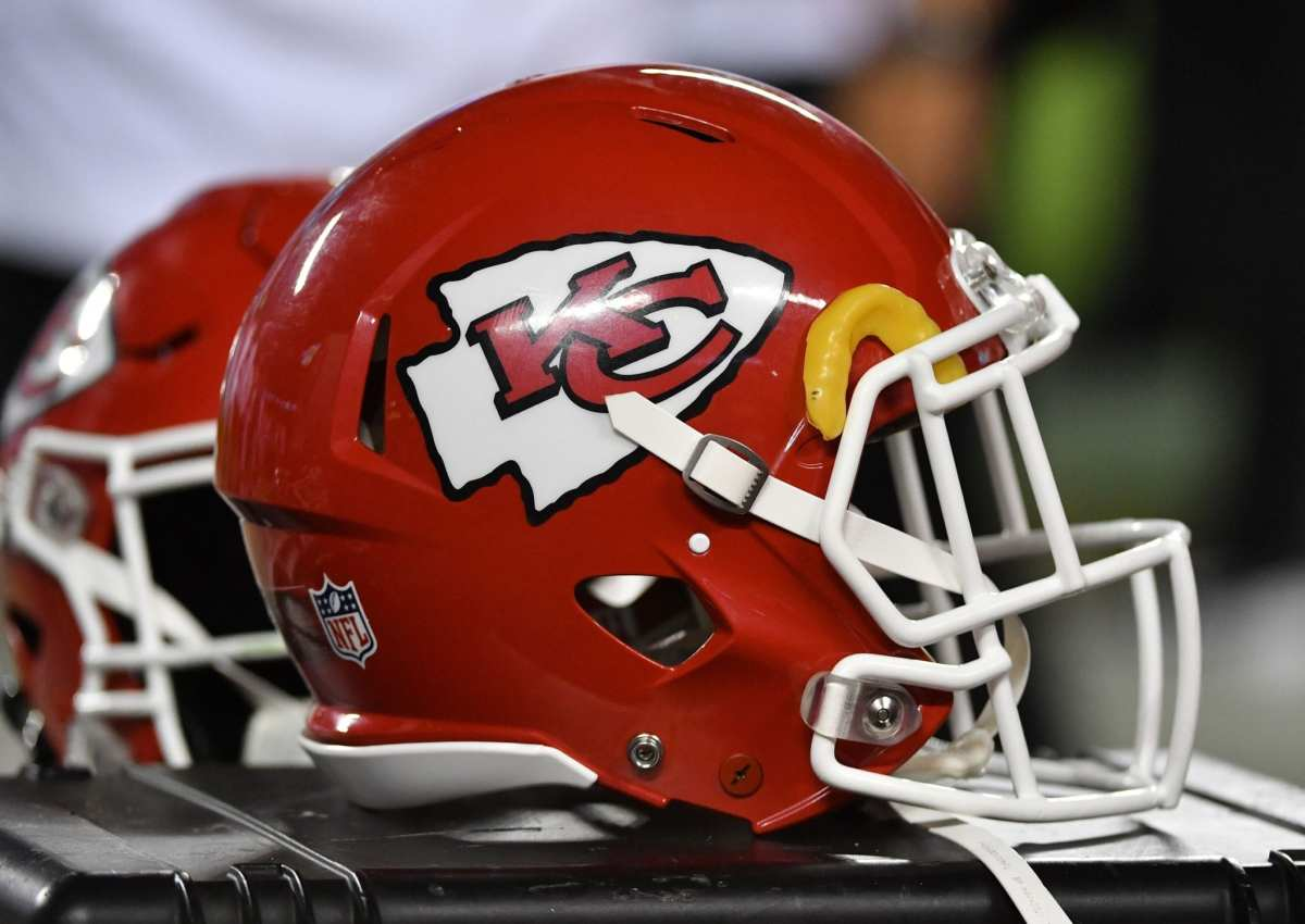 Chiefs Worked Out Four Free Agents