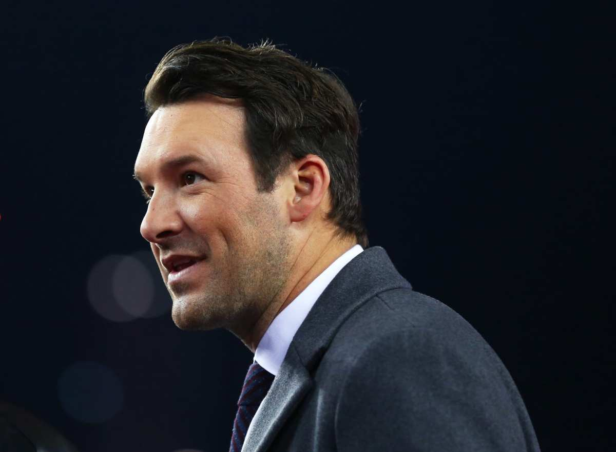 Tony Romo Says He's Received Contract Offers From Teams
