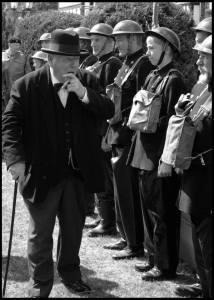 Mick Hill Woodhall air raid (10)