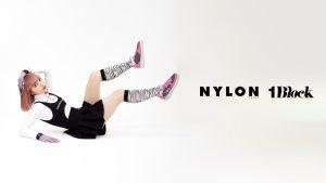 1Blockの新作バーチャルスニーカー(NFT)「AIR BUBBLE 1」をリリース。グローバル ファッション&カルチャーマガジンNYLONとのコラボレーション。