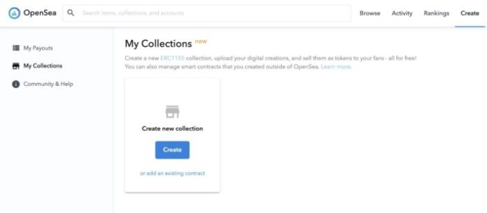 Introducing the Collection Manager