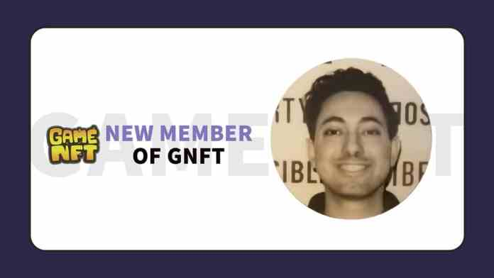 Netvrk CMO Daniel Kennedy Officially Appointed As Game NFT Consultant