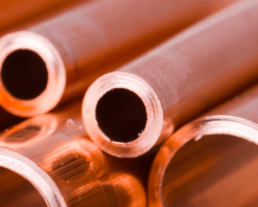 coppertube