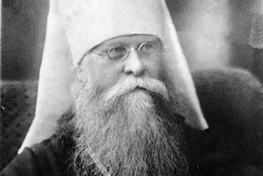 Risultati immagini per Metropolitan Joseph of Petrograd