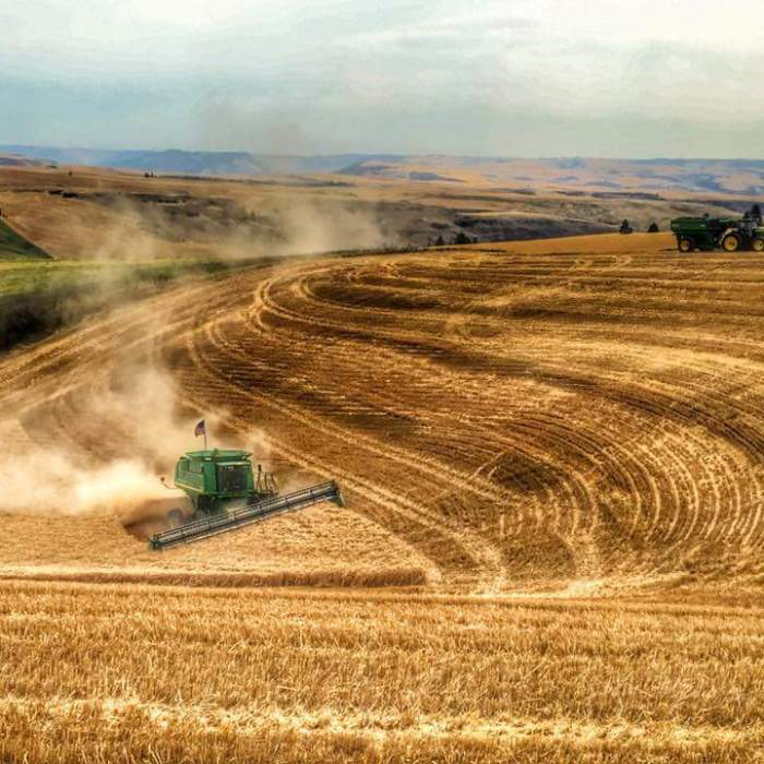 What Can Farmers Do About Climate Change? Dynamic Cropping Systems: Russ Zenner's Story