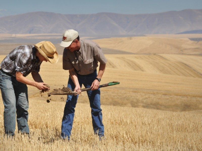 USDA Must Continue to Proactively Address Climate Change