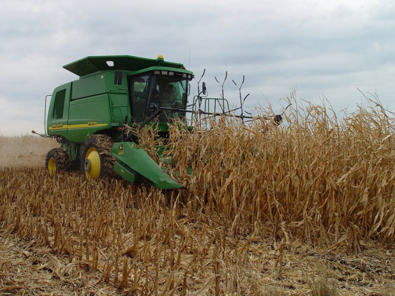 What Do Farmers Need to Know About Climate Change? Low-Carbon Transportation Future