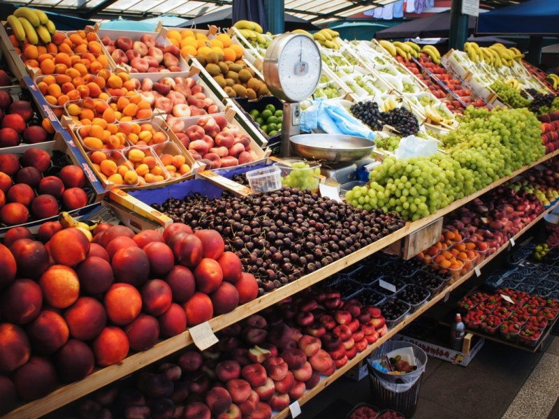 Farmers Receive Less Than Sixteen Cents of the American Food Dollar