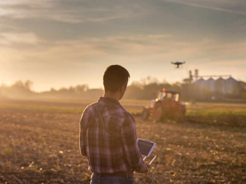 USDA Announces Innovation Initiative; NFU Urges Agency to Take Decisive Action to Address Climate Crisis