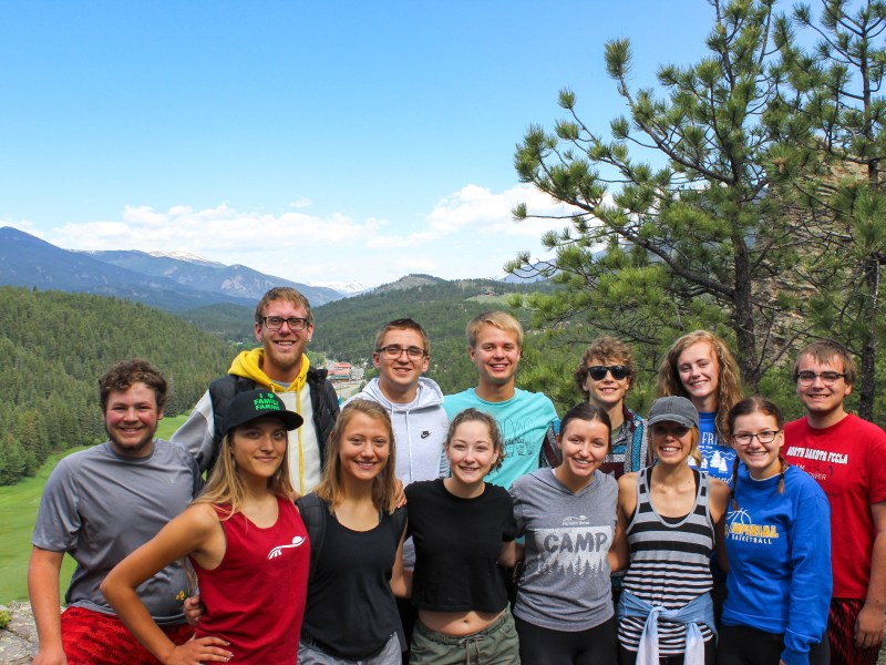 Farmers Union Hosts 83rd Annual All-States Leadership Camp