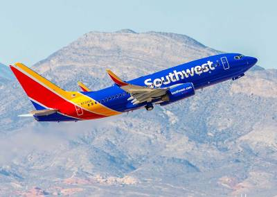 Southwest Airlines – Hawaii