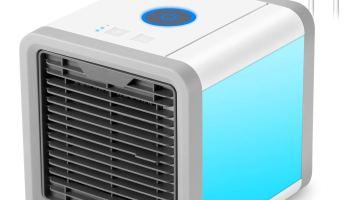 Arctic 3-in-1 Mini Air Conditioner