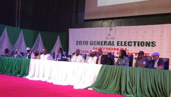 NigeriaDecides2019