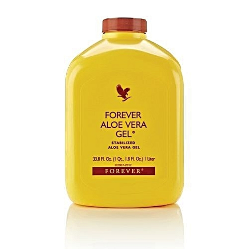 Image result wey dey for forever Aloe Vera Gel?