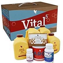 Forever Product Vital 5 Pack