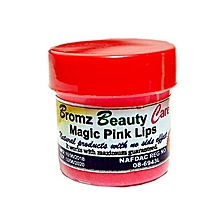 Magic Pink Lips Balm For Lips & Nipples