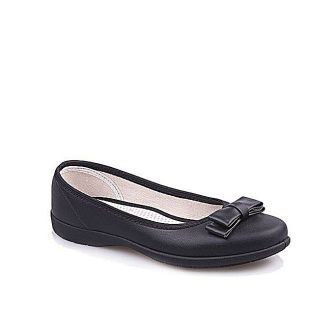 Bata Heiress Comfy Flats height=334