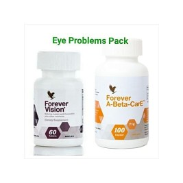 Forever Vision Eyes Problems Solution