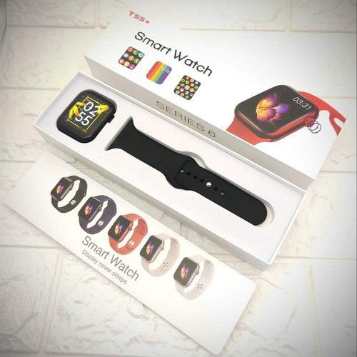 T55+ Smart Watch Series 6