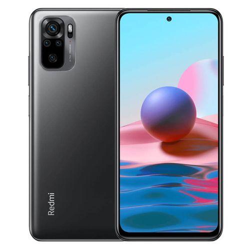 Redmi Note 10S 6GB 64GB, 64MP+8MP+2MP+2MP,5000mah,MediaTek Helio G95 (12nm), Corning Gorilla Glass 3 - Ocean Blue