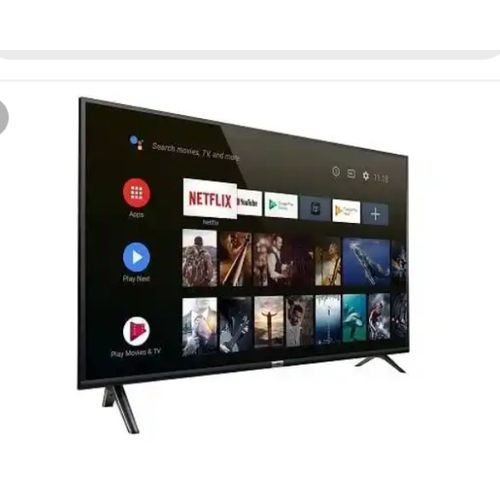 32'' Inch Smart Android Led TV Full HD + Free Wall Bracket