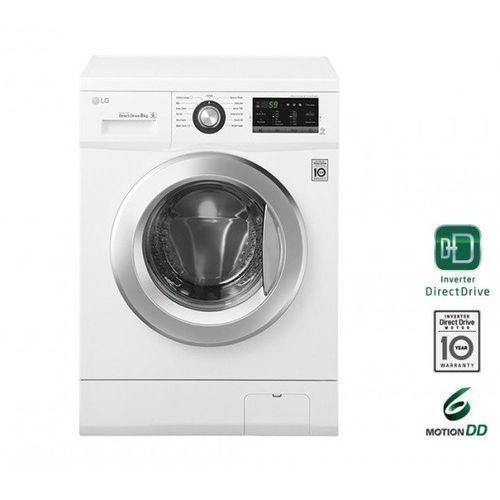 7.5KG Inverter Front Loader Washing Machine
