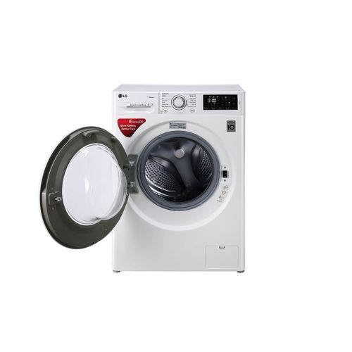 7kg Automatic Front Loader Washing Machine 4j5qnp7s
