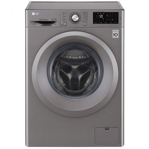 7KG WASH & 4KG DRY Smart Washing Machine