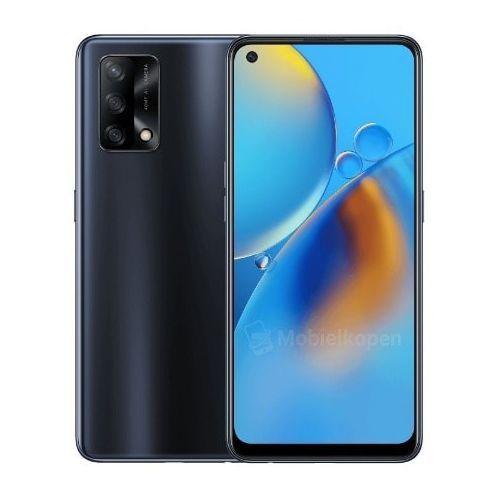 A74, 6.43'' (6GB RAM, 128GB ROM) Android 11 (48/2/2)MP + 16MP Selfie - 4G LTE - Dual Sim - 5000mAh - Fingerprint - Black