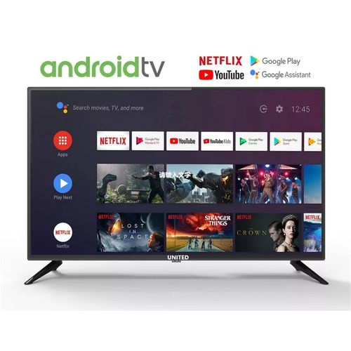 """55""""INCHES SMART 4K UHD TV NEW 2021"""
