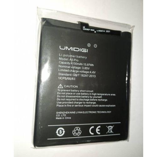 A5 Pro Battery - 4150mAh