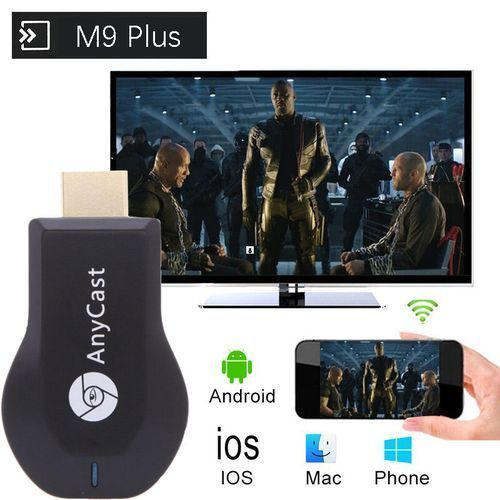 M9 PLUS HDMI WiFi Wireless TV Display Dongle