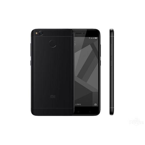 Mi Redmi 4X (3GB RAM 32GB ROM) Used 4G LTE Smartphone Fingerprint Mobile-Black