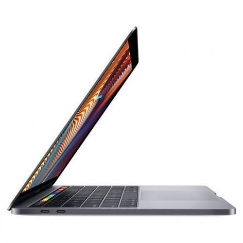 "MacBook Pro Touch Bar 13.3"" 128GB 8GB Touchbar 1.4ghz 2019, Space Gray CORE I5"