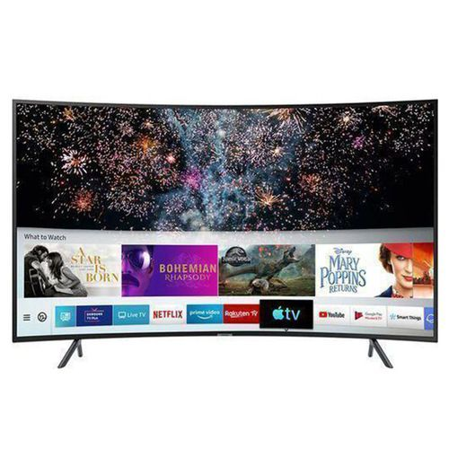 "43"" Curved Smart Television 2020 MODEL"