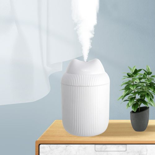 Mini Humidifier Cool Mist Portable Cat Air Humidifier