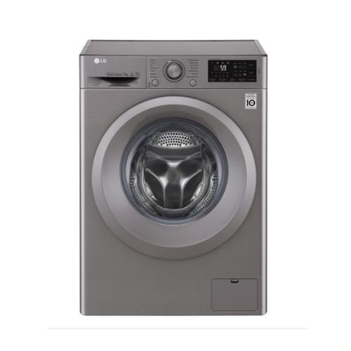 7Kg Automatic Front Load Smart ThinQ Washing Machine