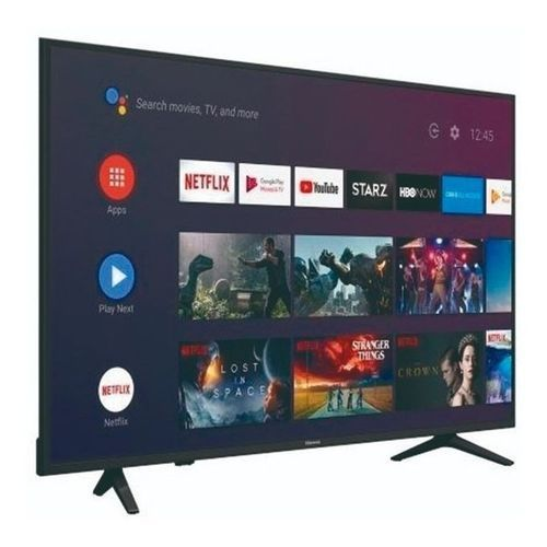 "55"" INCHES SMART UHD 4K TV"