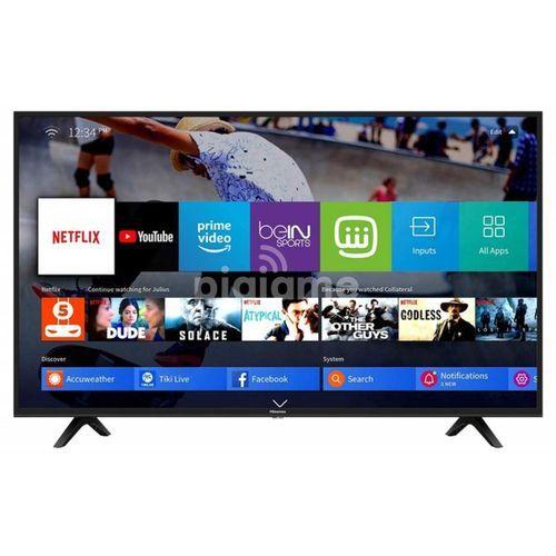 """40"""" Smart Frameless TV+Netflix,Youtube APP– 40A6000"""