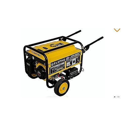 4.5KVA Key Starter Gasoline Generator SV7800E2