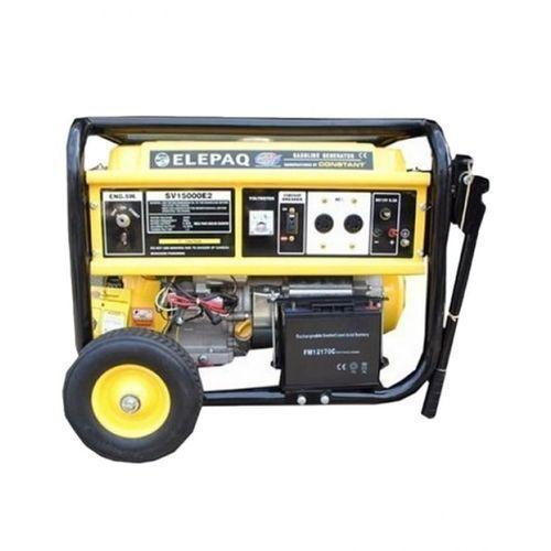 Generator 10KVA-SV22000 E2-Constant Key Starter With Battery