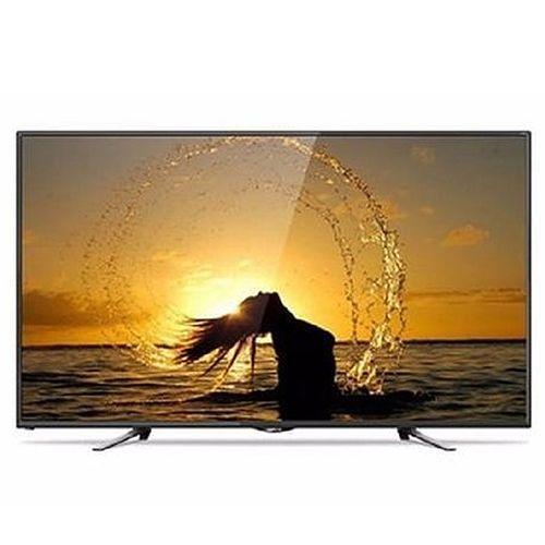 "50""Inchs Andriod Smart 4K TV + Free Wall Braket."
