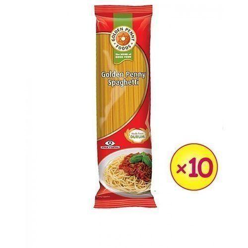 Pasta Spaghetti - 500g X 10pcs