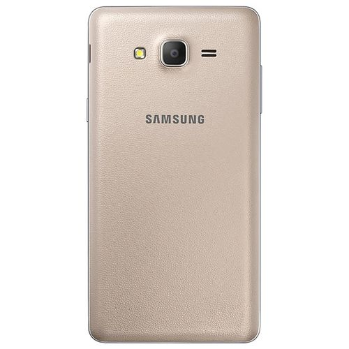 Galaxy On7 G6000 Quad Core 5.5 Inch 1.5GB RAM 16GB ROM LTE 13MP Camera Dual SIM Android Mobile Phone - Gold