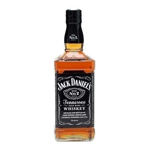 product_image_name-Jack Daniel'S-Old No 7- 70cl-1