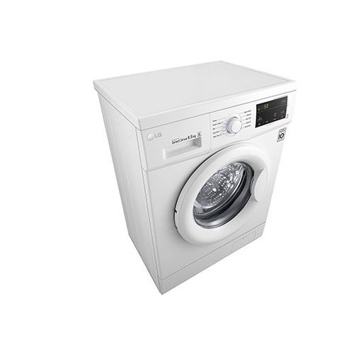 6.5 KG Front Loader Automatic Washing Machine